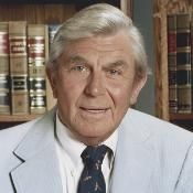 Andy Griffith, Matlock