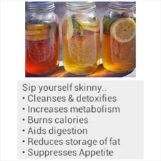 Lose unwanted weight with epxbody slimming tea tonic