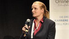 """Mein Reden!  """"Viele Unternehmen unterschätzen den Job des Social Media Managers"""" –  Sonja Greye, Geschäftsführerin bei Greye Consulting"""