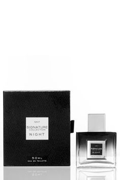 Signature Night Eau De Toilette 50ml from Next