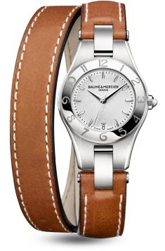 Baume & Mercier Linea 10036...I need to add this to my watch collection ASAP