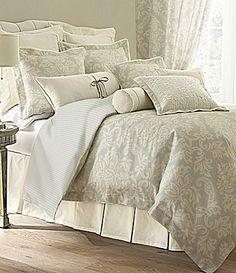 Southern Living St Charles Bedding Collection
