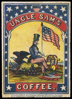 Uncle Sam's Coffee
