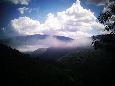 Otro bonito paraje asturiano