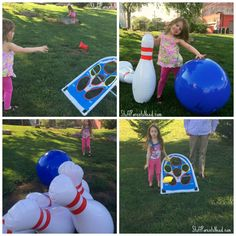 Great Outdoor Games to Check Out This Summer from @StuffParentsNeed!