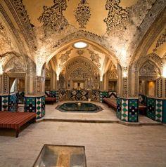 Kashan - Iran