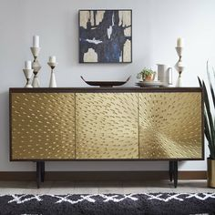 Limited Edition Sideboard Designs by Boca do Lobo Painting Wooden Furniture, Rustic Furniture, Luxury Furniture, Cool Furniture, Living Room Furniture, Modern Furniture, Furniture Design, Antique Furniture, Furniture Stencil