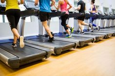 Does treadmill boredom leave you uninspired? Try these terrific treadmill tips from Herbalife's Samantha Clayton and spice up your indoor running routine. Treadmill Routine, Running Routine, Running Plan, Treadmill Workouts, Fun Workouts, Running Workouts, Fitness Apps For Iphone, Health And Fitness Apps, Mobile App Development Companies