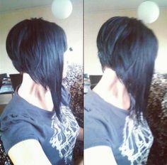 Corte de cabello herradura