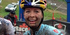 How to Keep Your Makeup Flawless on a Ride  http://www.bicycling.com/culture/style/how-keep-your-makeup-flawless-ride