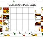 19 activities for Cinco de Mayo including:   The Spanish Alphabet linked to song on You Tube  Spanish #s 1-10 linked to song on You Tube  Number match...