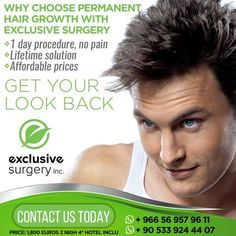 Hair Transplant Istanbul Hair Transplant, Dental Implants, Looking Back, Hair Growth, Surgery, Istanbul, Hair Growing, Grow Hair, Hair Buildup