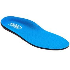 Steel-Flex Insoles: Unisex INSOLE Blue/Black Cushioning Puncture Resistant Insoles #CarharttClothing #DickiesWorkwear #WolverineBoots #TimberlandProBoots #WolverineSteelToeBoots #SteelToeShoes #WorkBoots #CarharttJackets #WranglerJeans #CarhartBibOveralls #CarharttPants