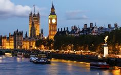 The Low Down on London