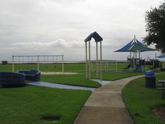 Bellalago Play Ground in Kissimmee FL