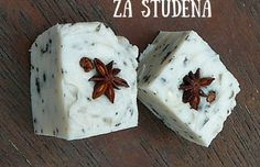 Výroba mýdla za studena od A do Z | Kosmetika hrou Natural Cleaning Recipes, Natural Cleaning Products, Home Made Soap, How Sweet Eats, Soap Making, Projects To Try, Candles, Homemade, Crafts