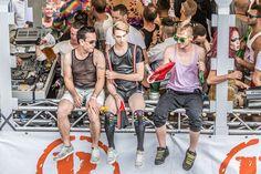 Antwerp Pride 2016 — SINCE1965
