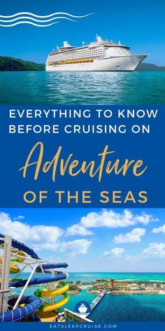 Our complete guide to everything you need to know before cruising on Adventure of the Seas from the Bahamas in Summer 2021. Cruise Checklist, Packing List For Cruise, Cruise Travel, Cruise Vacation, Cruise Tips, Vacations, Royal Caribbean Ships, Royal Caribbean Cruise, Bahamas Vacation