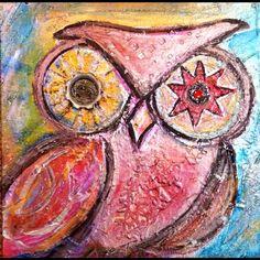 Owl Series foe 20/20