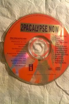 TUPAC-2PACALYPSE NOW - 1991 Rap Albums, Best Rapper, Tupac Shakur, All About Time, Thing 1, Words, Horse