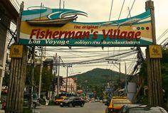 Fisherman's Village Koh Samui