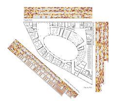 Complex School in Bobigny / Mikou Design Studio