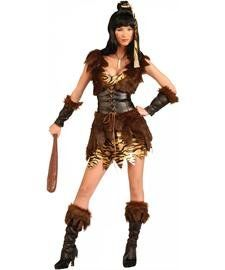 Cave Cutie Costume  Standard  Dress Size 612 * Want to know more, click on the image.