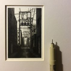 Small Drawings December 2014 on Drawing Served