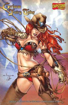 Grimm Fairy Tales #32 (Cover ? - Captsone Comics - Limited 500) #Zenescope…