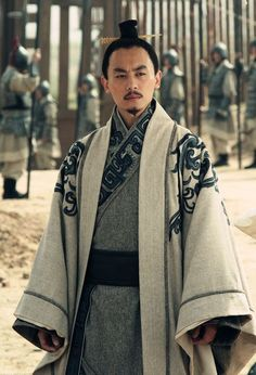 315f7bfcab China Classical Han Dynasty Light Grey Hanfu Clothes of Noblemen rental set  traditional buy purchase on sale shop supplies supply sets equipemnt  equipments