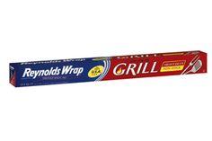 Reynolds Grill Foil Rolls | Reynolds
