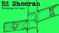 """""""Thinking Out Loud"""" è un brano del trentaquattrenne cantautore britannico Ed Sheeran fra gli ospiti del 65° Festival di San Remo. Video ufficiale con testo e traduzione affiancata."""