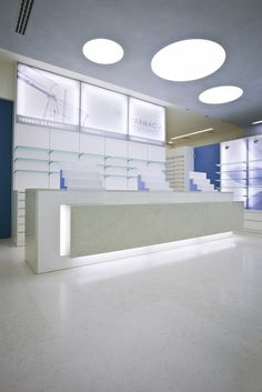 Perissinotti Pharmacy by Alessia Silvestrelli 03