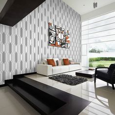 Shop AllModern for All Wallpaper for the best selection in modern design.  Free shipping on all orders over $49.