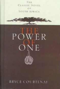The Power of One - ($40)