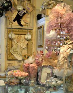 Vignettes for your boutique