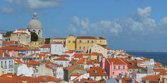 Sugerente estancia en la ciudad de Lisboa - http://www.absolutlisboa.com/sugerente-estancia-en-la-ciudad-de-lisboa/