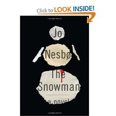 Harry Hole.