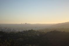 Siveltimellä -blogi: LA:n taikaa