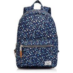 Herschel Supply Co. Grove Backpack (180 BRL) ❤ liked on Polyvore featuring bags, backpacks, backpack, purses, herschel supply co backpack, backpack bags, knapsack bag, blue bag and day pack backpack