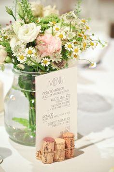 60 Gorgeous Wedding Menu Ideas – Food, Wine & Recipes Wedding Menu Ideas - Food Wine Recipes / www. Wedding Food Menu, Wedding Table, Diy Wedding, Wedding Favors, Wedding Decorations, Casual Wedding, Wedding Catering, Wedding Gowns, Plan Your Wedding