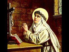 Mensagem de Jesus a St Catarina de Siena sobre Homossexuais