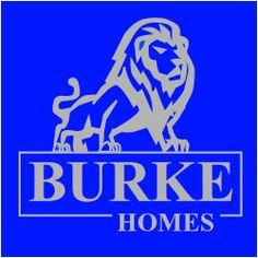 Burke Homes Logo