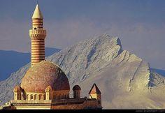 Ishakpasa Palace, Eastern Turkey