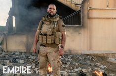 http://Sand Castle, Netflix enrola a Nicholas Hoult y Henry Cavill en el ejército