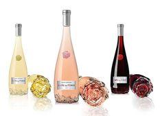 Côte des roses - A wine which celebrates the Mediterranean Art de Vivre!