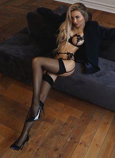 Are stocking fetish like minded have hit