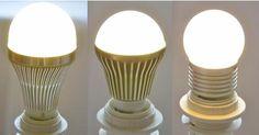 #E27 #LED Light Bulbs