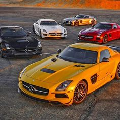 2013 Mercedes-Benz SLS AMG, 2014 Mercedes-Benz Black Series, #MercedesBenz #MercedesAMG Mercedes-AMG AMG GT, #MercedesBenzCClass Mercedes-Benz AMG C 63, #BlackSeries  - Follow #extremegentleman for more pics like this!