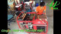 Bảo dưỡng, sửa chữa máy phát điện tại Đà Nẵng - Công ty Đại Nguyên Phát ...
